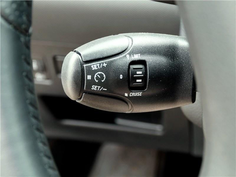 Peugeot 408 2017 руль