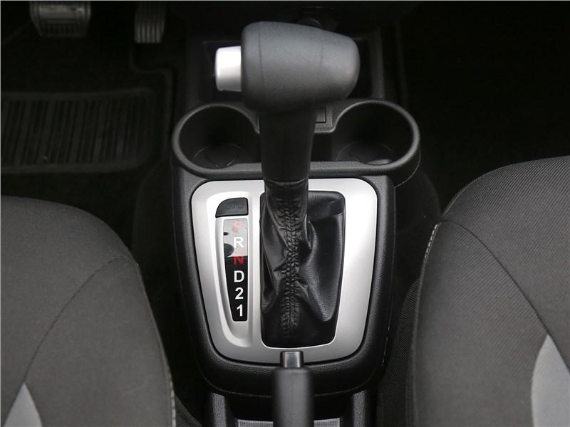 Lada Granta 2019 АКПП