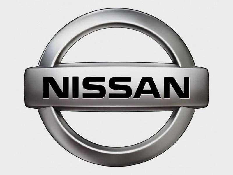 Nissan восхваляет солнце