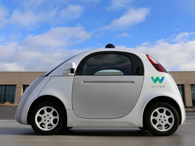 Альянс Renault-Nissan-Mitsubishi разработает беспилотное такси