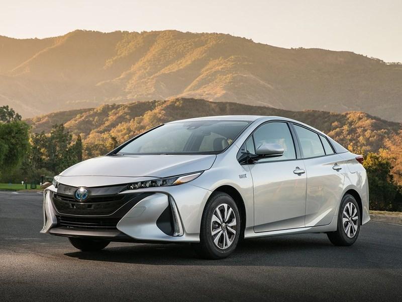Toyota открывает доступ к своим техническим секретам