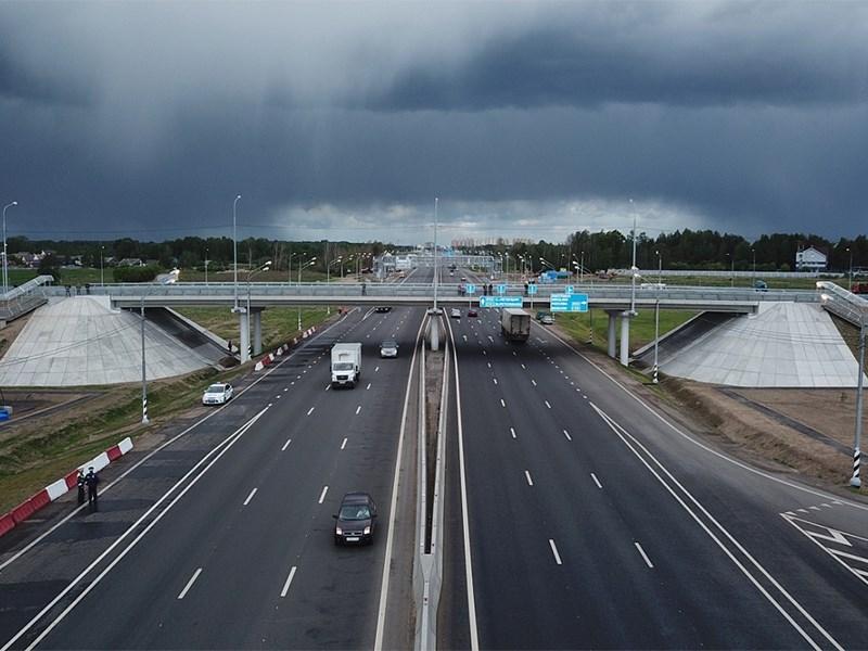 Россияне предложили названия для трассы М-11