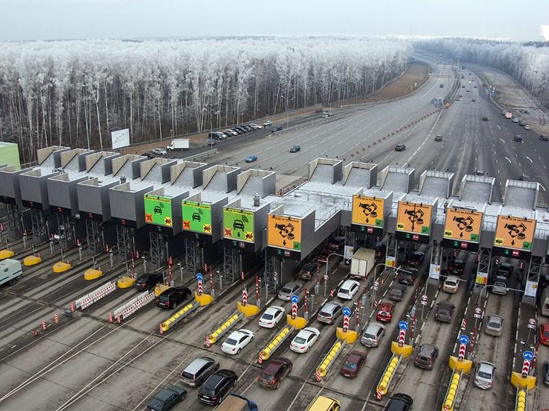 Реконструкция трассы М 7 «Волга» признана бессмысленной Фото Авто Коломна