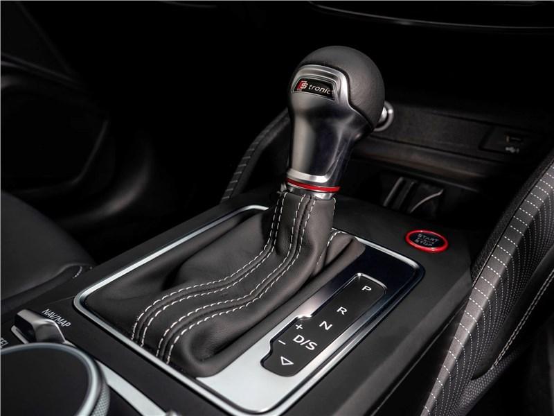 Audi SQ2 2019 АКПП