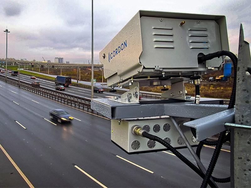 Дорожные камеры неожиданно начали фиксировать автомобили без ОСАГО