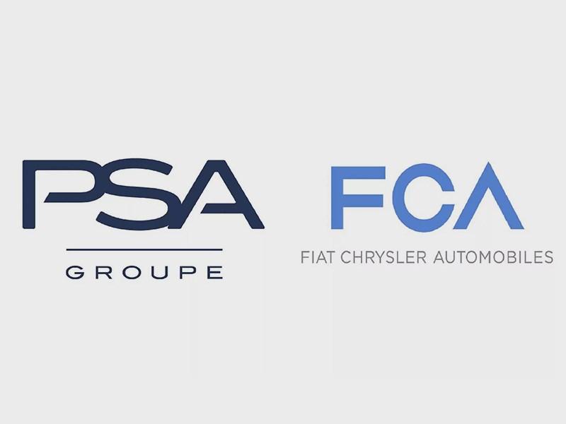 Свершилось: FIAT-Chrysler и Peugeot-Citroen договорились о полном слиянии