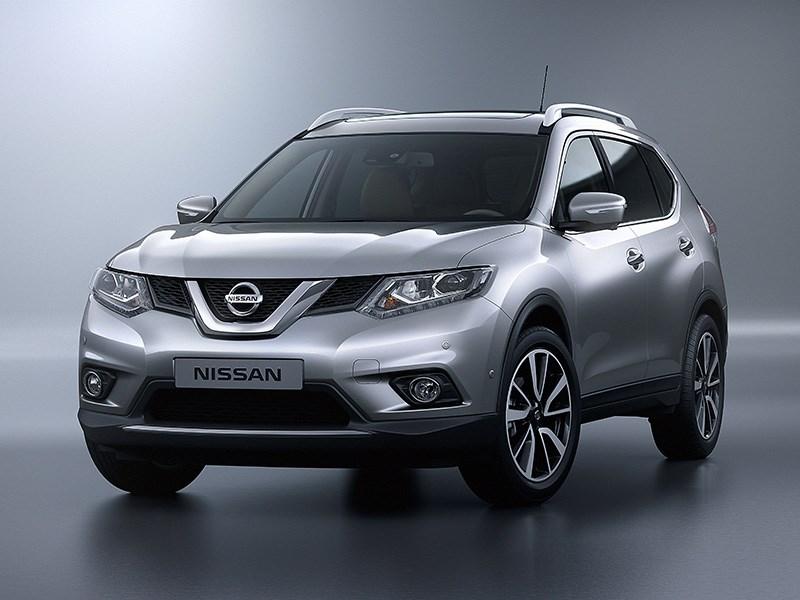 У российских Nissan X-Trail нашли проблемы со сваркой