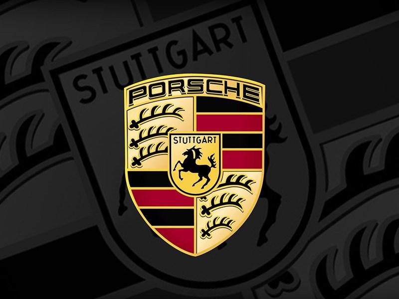 Porsche выпустит гиперкар с мотором от болида Формулы один Фото Авто Коломна