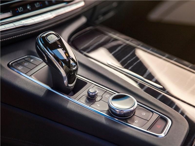 Cadillac Escalade 2021 АКПП
