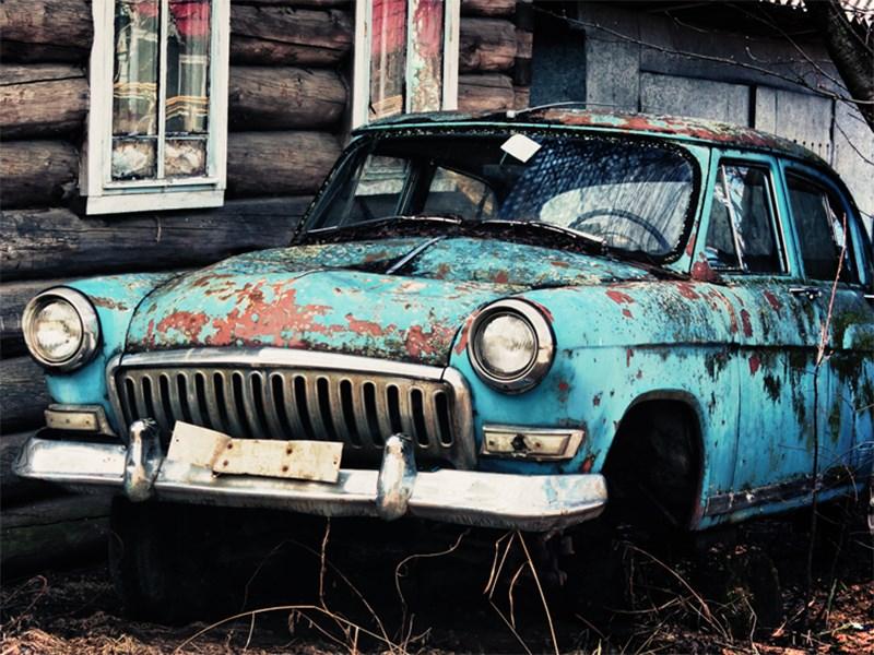 ГАИ обнулит регистрацию машин умерших владельцев
