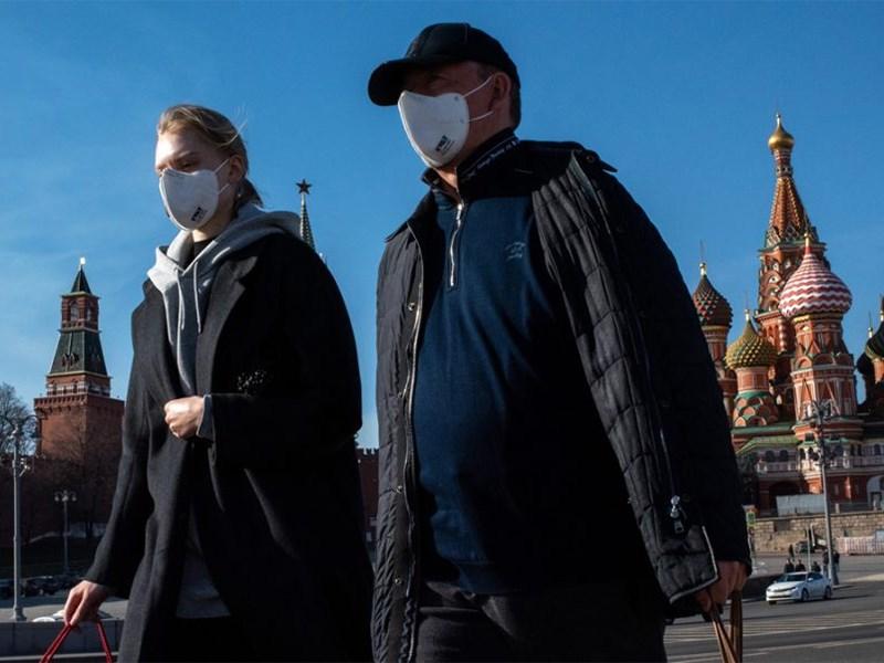Собянин рассказал о продлении режима цифровых пропусков