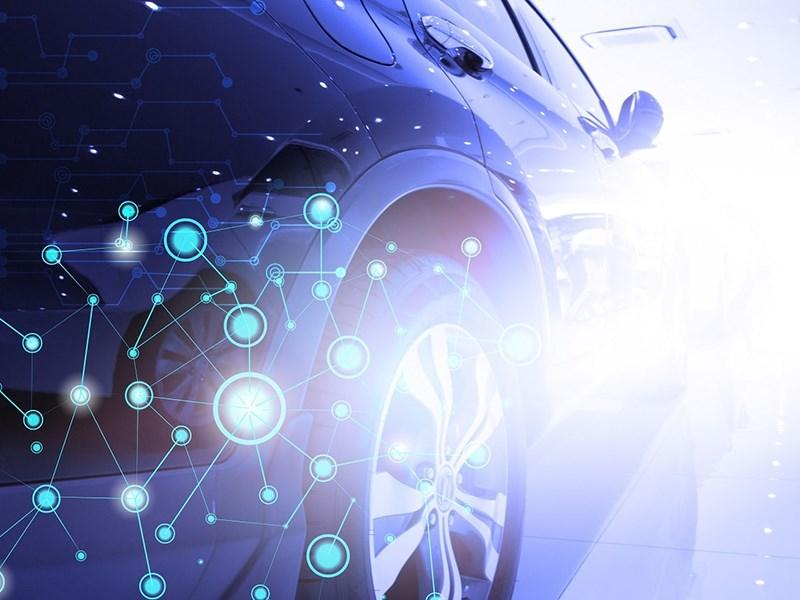 Bridgestone разработала инновационную умную систему мониторинга шины