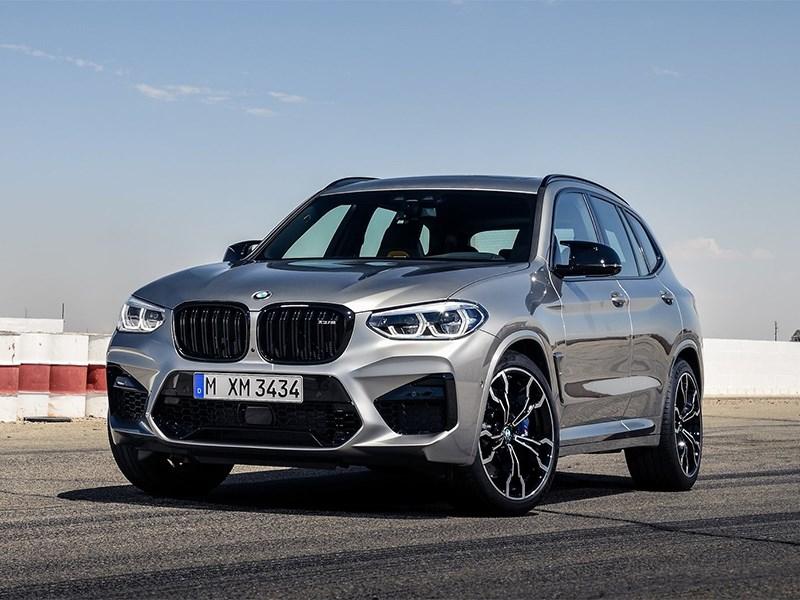 BMW объявляет отзыв своих автомобилей