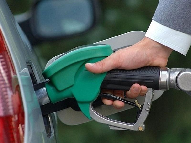 Российские цены на бензин – одни из самых низких в Европе