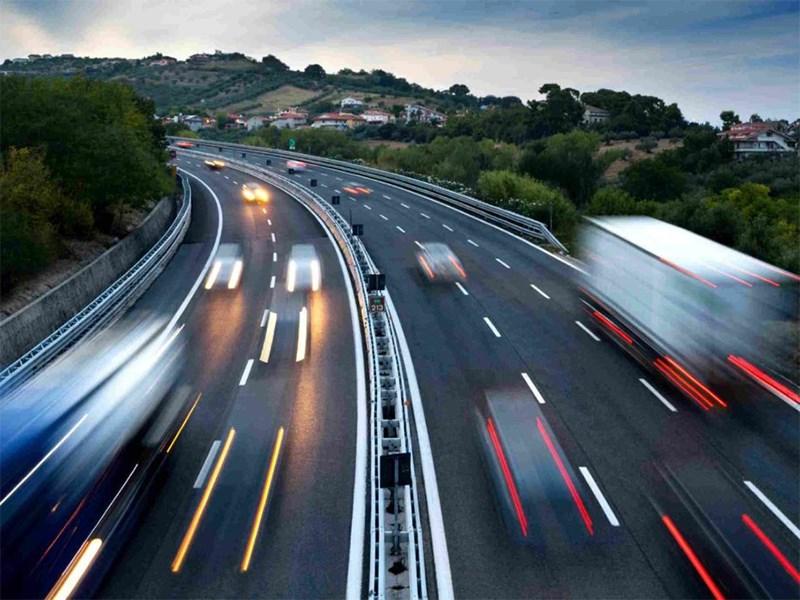 В Австралии появится специальная магистраль для электрокаров