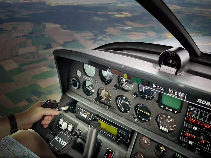 В Воронеже разрабатывают летающий автомобиль