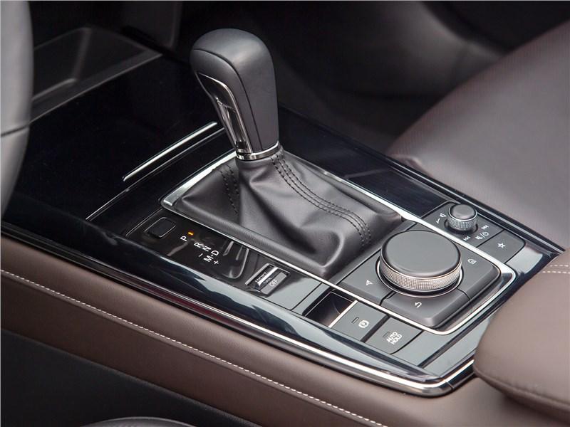 Mazda CX-30 (2020) 6АКПП