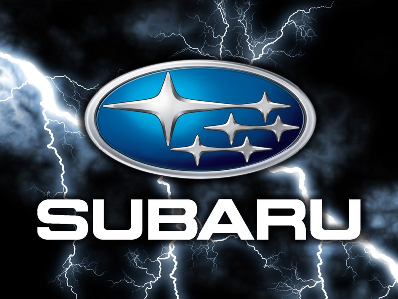 Subaru не планирует налаживать в России локальное производство