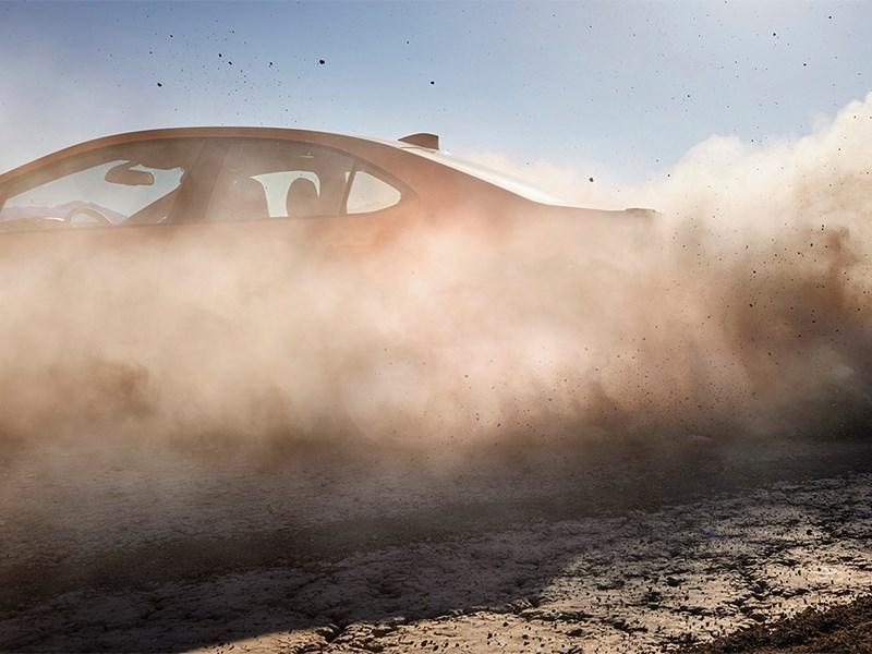 Subaru назвала дату дебюта нового WRX