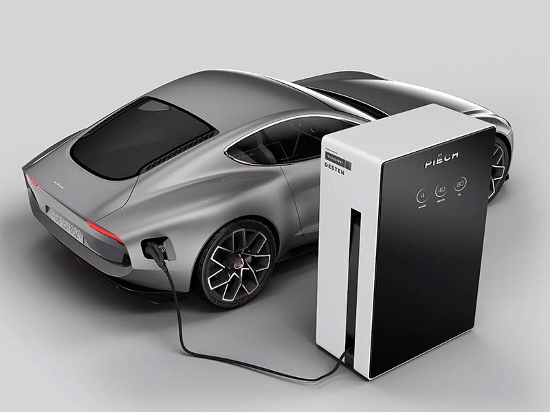 Электромобиль стало возможным полностью зарядить за четыре минуты