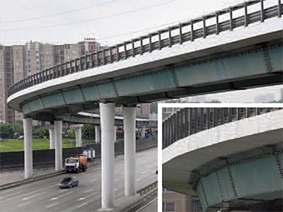 2 сентября завершится строительство эстакады на Ярославском шоссе