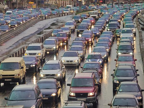 Треть автомобилистов могли бы обойтись и без машины