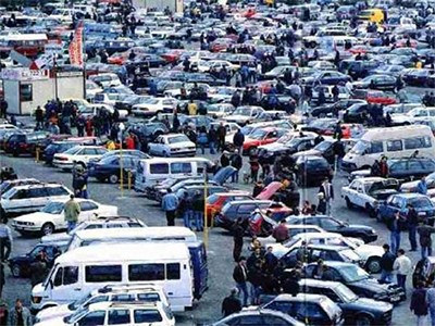 На вторичном рынке лидером остается «АвтоВАЗ»