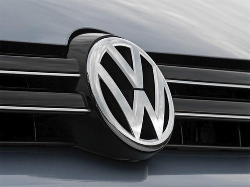 Продажи Volkswagen в России по итогам года упадут на 5%