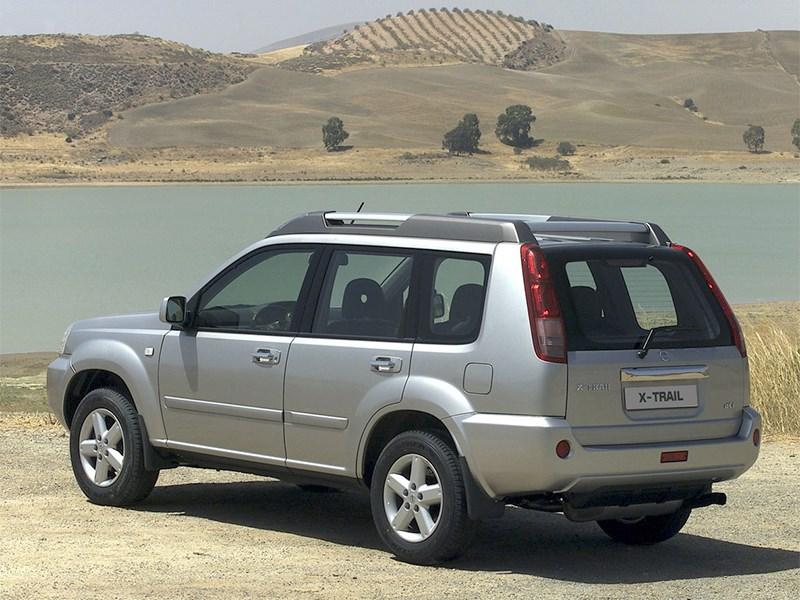 Nissan отзывает почти миллион автомобилей в США и Японии