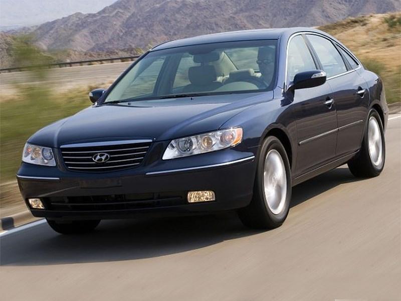 Hyundai снова вынужден отзывать автомобили