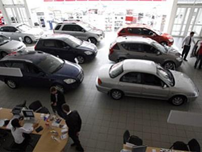 Утилизационный сбор включен в стоимость машин российского производства