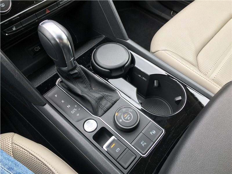 Volkswagen Teramont 2018 8АКПП