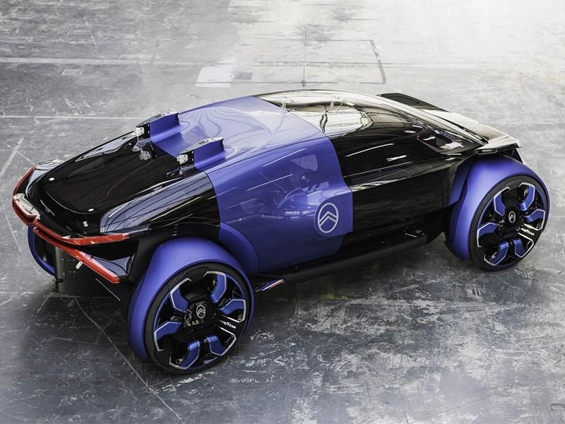 Аналитики предсказали электрокаром светлое будущее Фото Авто Коломна