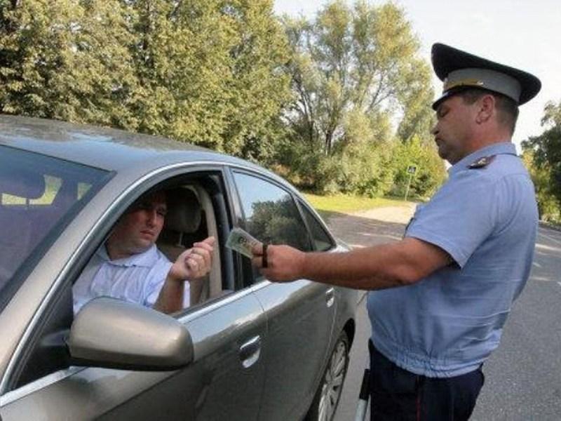 Споров между ГИБДД и водителями станет меньше