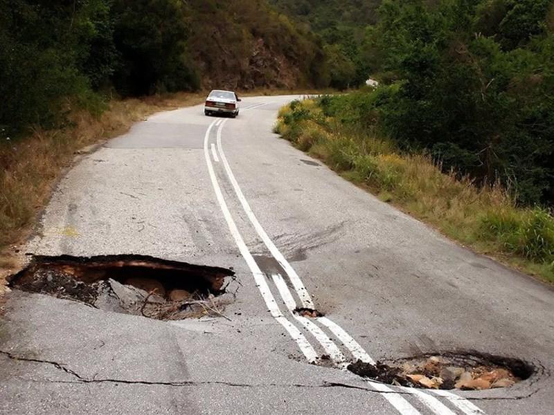 В России научатся выявлять дороги с высоким риском ДТП Фото Авто Коломна