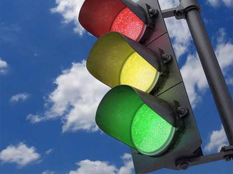 В России появится ГОСТ на светофоры Фото Авто Коломна