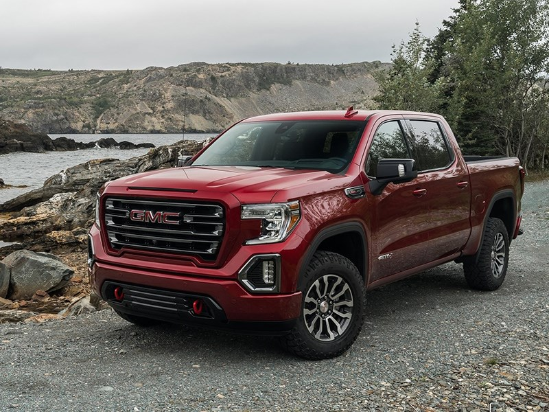 General Motors обвинили в выпуске машин, несовместимых с американским топливом Фото Авто Коломна