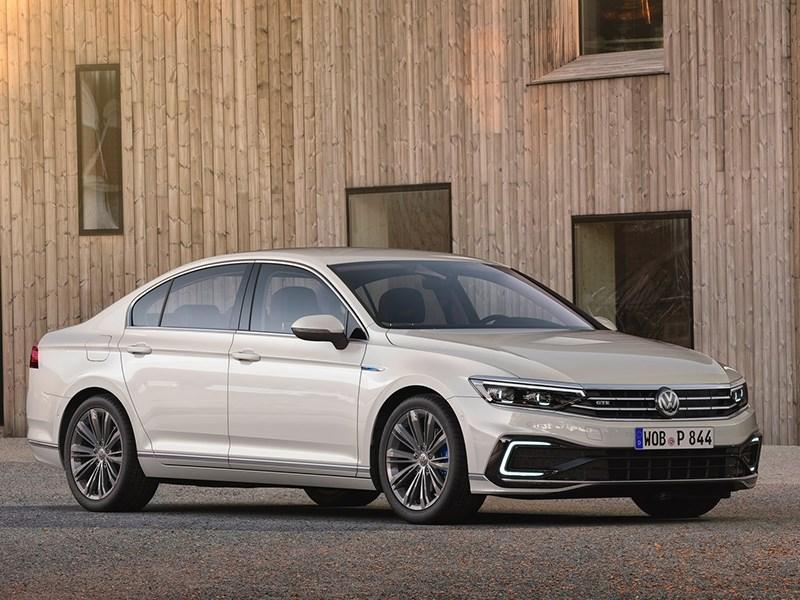 GM и Volkswagen откажутся от выпуска гибридных машин