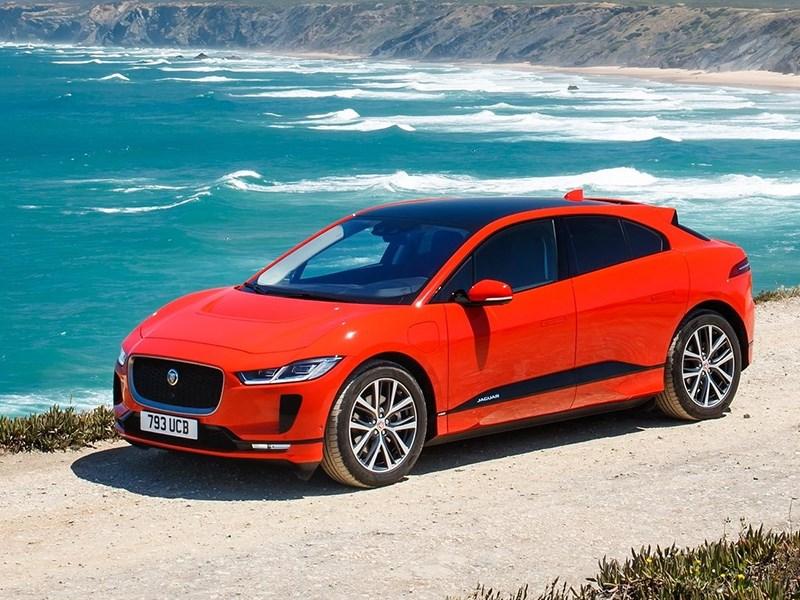 Компании Jaguar не нравится слово «автомобиль» Фото Авто Коломна