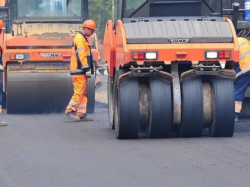 Частый ремонт дорог   власти дают ответ Фото Авто Коломна