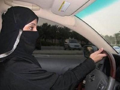 Женщины Саудовской Аравии добиваются права на вождение автомобиля