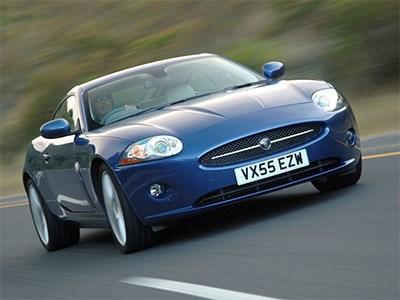 Возможно, автомобили Jaguar XK будут сняты с производства