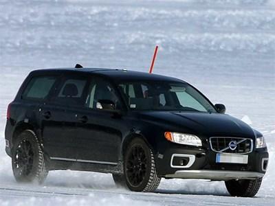 Volvo выпустит новое поколение XC90 уже в этом году