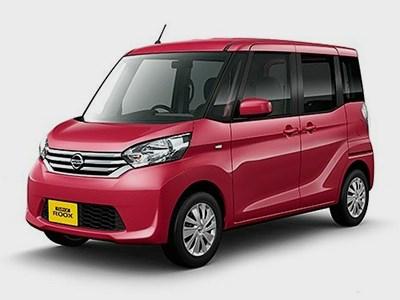 Количество заказов на Nissan Dayz Roox во много раз превысило предполагаемый тираж модели