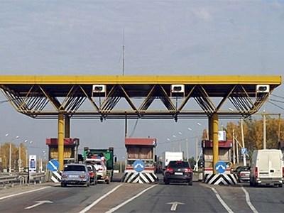К столичным аэропортам подведут платные дороги