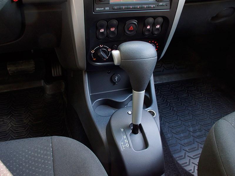 Nissan Almera 2014 АКПП