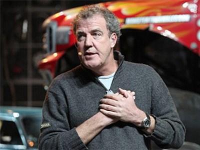 Вышла последняя серия Top Gear с Джереми Кларксоном