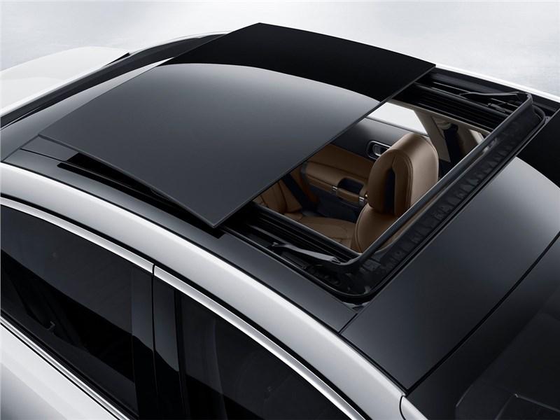 Citroen C6 2017 панорамная крыша
