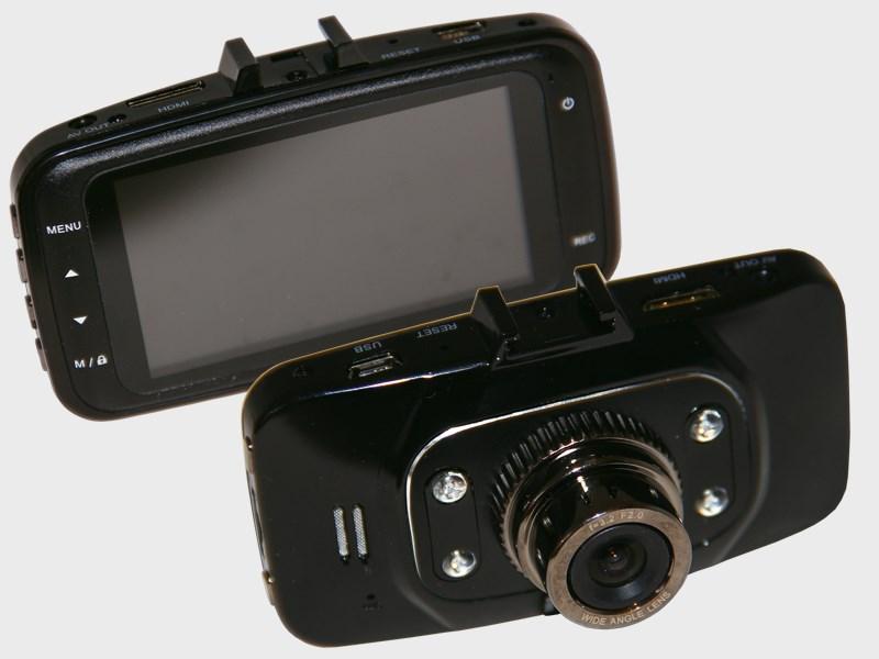 видеорегистратор Ibox Z 707 инструкция по применению - фото 11