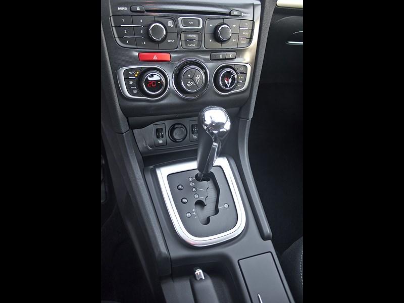 Citroen C4 sedan 2013 АКПП